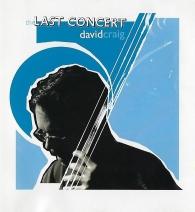 Craig - CD cover