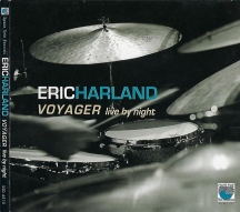 Harland - CD cover