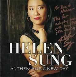 Sung, CD cover