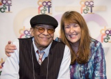 AL Jarreau in Concert at DocFest Benefit 2016-Photos by David DeHoyos