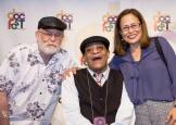 AL Jarreau in Concert at DocFest Benefit 2016-Photos by David DeHoyos