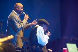 Al Jarreau Benefit Concert for DocFest 2016-Photos by David DeHoyos