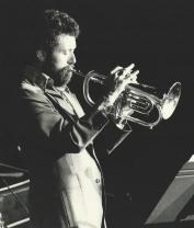 1978 - w. Flugelhorn