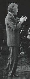 1997 - on-stage