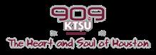 KTSU Logo