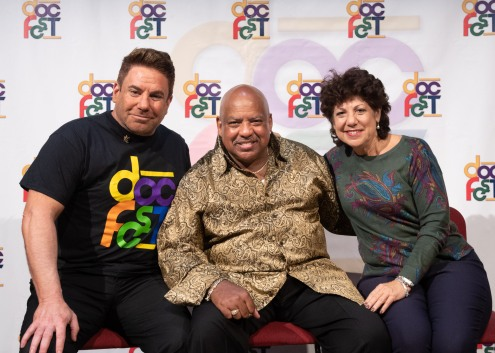 Scott Gertner, Gerald Albright, Cindy Gertner