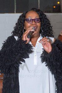 Donna Franklin headshot