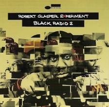 glasper cd cover